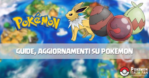Pokémon GO: la parola più cercata dagli italiani su Google nel 2016