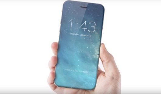 IPhone 8 - la scocca sarà ancora più impermeabile, con certificazione IP68